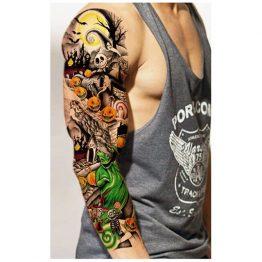 Tattoo stikeri