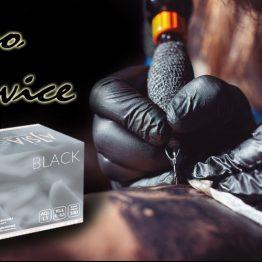 Tattoo rukavice